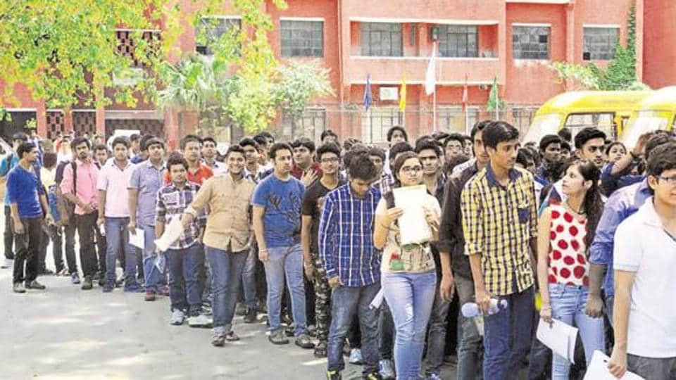 Petitioner Vaishnavi Sandeep Maniyar had moved the high court claiming that the invigilator allowed them to write the exams from 10.30 AM only, instead of the scheduled 10 AM.