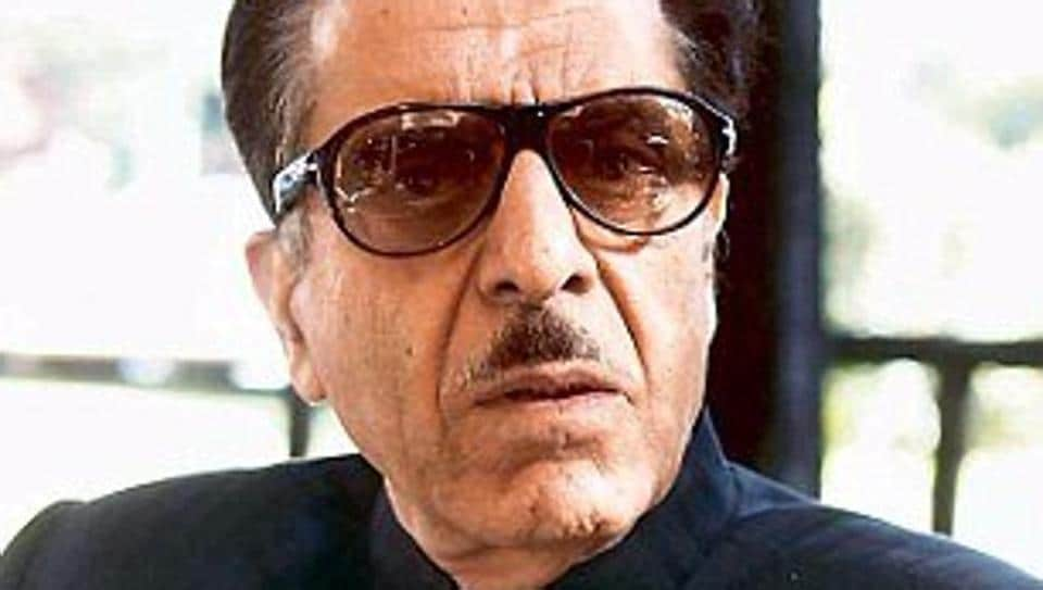 Saifuddin Soz,Jammu and Kashmir,Kashmir militancy