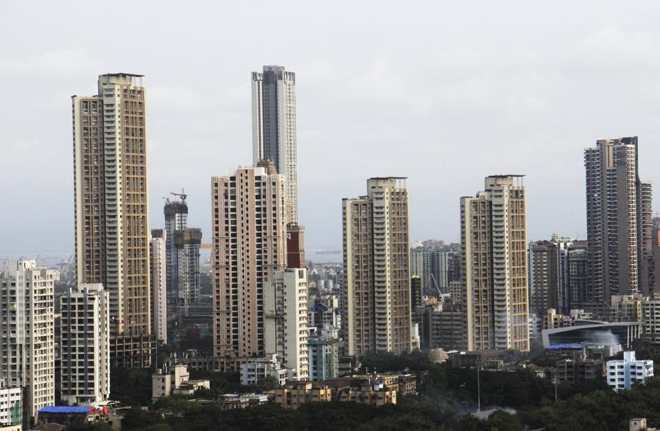 Mumbai development plan,DCPR,Brihanmumbai Municipal Corporation