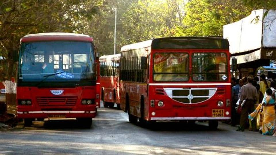 BEST buses,Mumbai buses,Kurla