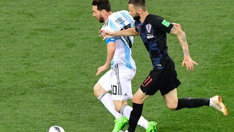 Argentina,Croatia,2018 World Cup