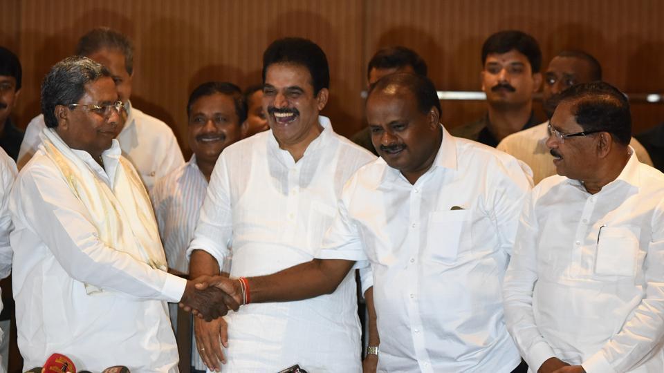 Congress,JD(S),Karnataka council chairmanship