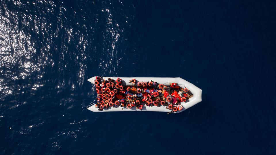 Migrants,Mediterranean,UN High Commissioner for Refugees