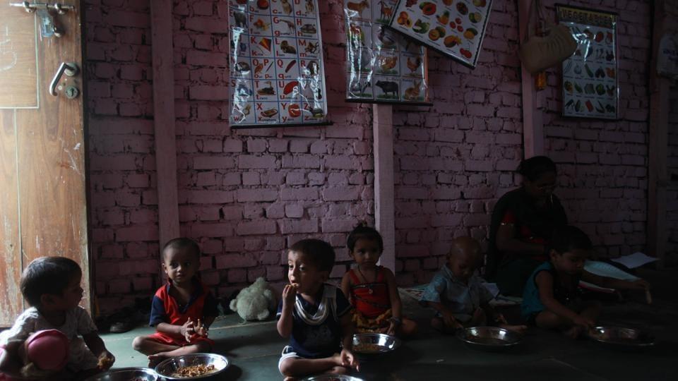 Mumbai,Maharashtra,Malnutrition