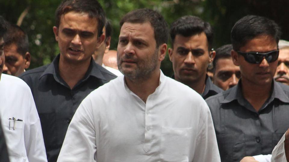 Rahul Gandhi,BJP,Chhattisgarh