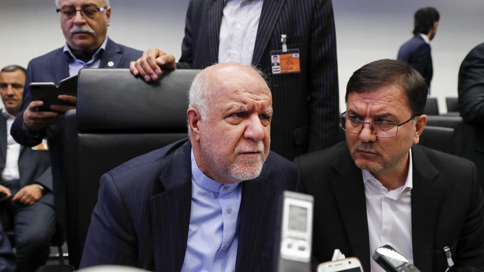 OPEC,Iran oil output hike,Oil