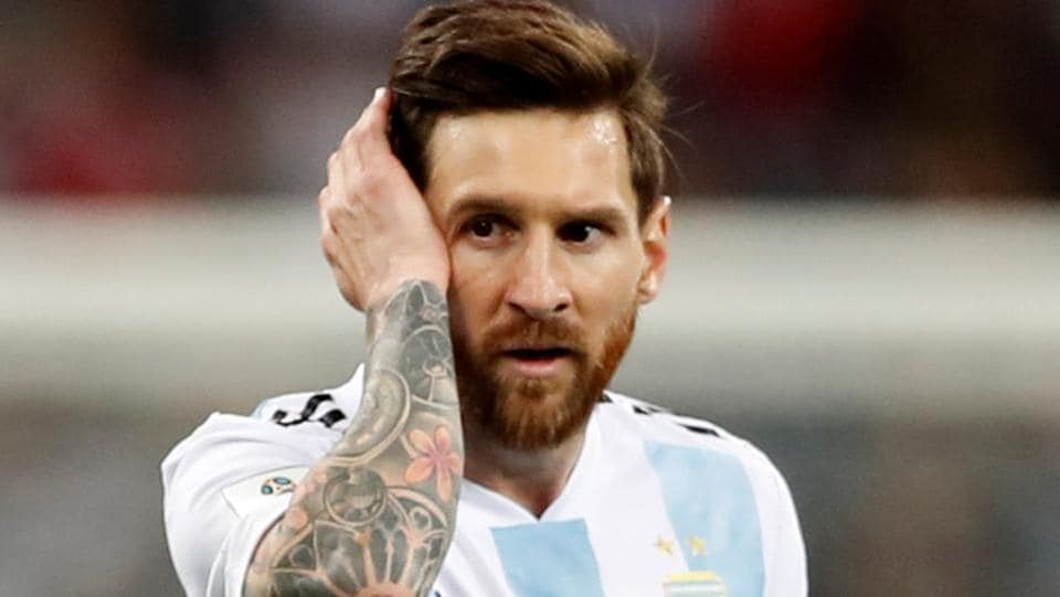 Messi Blamed For Ashaming Argentina Over Losing To Croatia