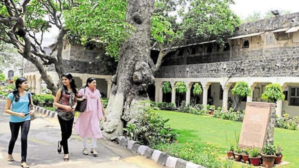 Ambedkar University Delhi,Ambedkar University,Ambedkar University admissions