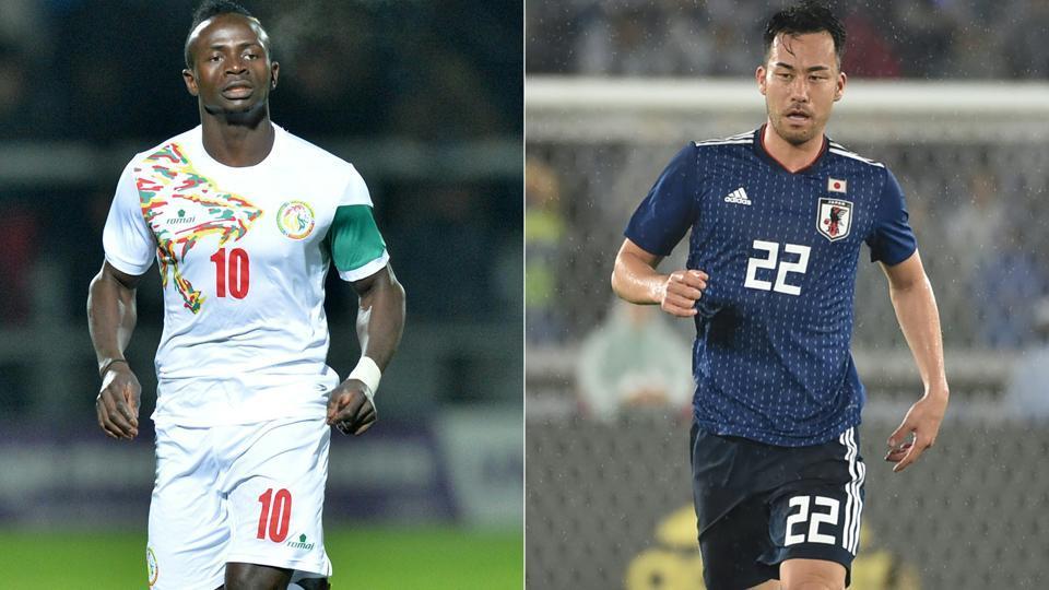 FIFAWorldCup 2018,FIFAWorldCup,Japan vs Senegal
