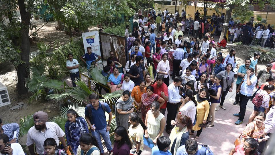 Delhi University,DU admissions,DU second cut-off list