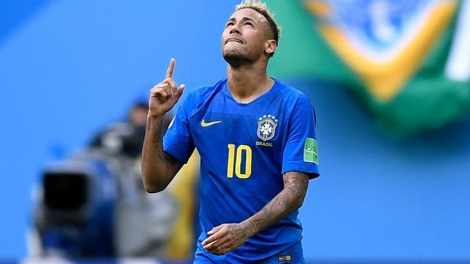 FIFAWorld Cup 2018,Neymar,Costa Rica