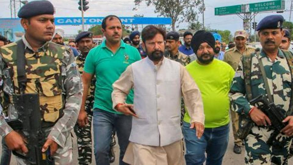 Kashmir journalist,Choudhary Lal Singh,Jammu and Kashmir