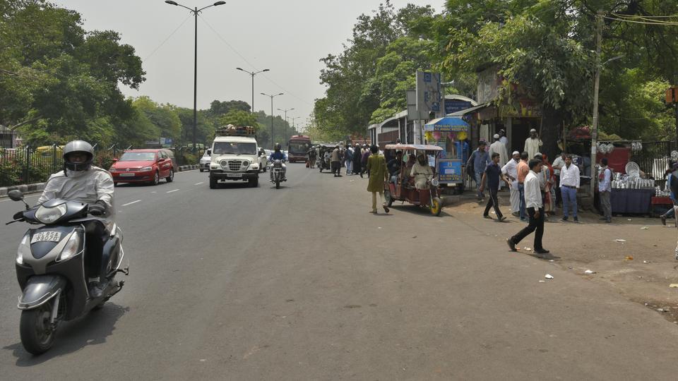 South Delhi,Cleanliness survey,South Delhi Municipal Corporation