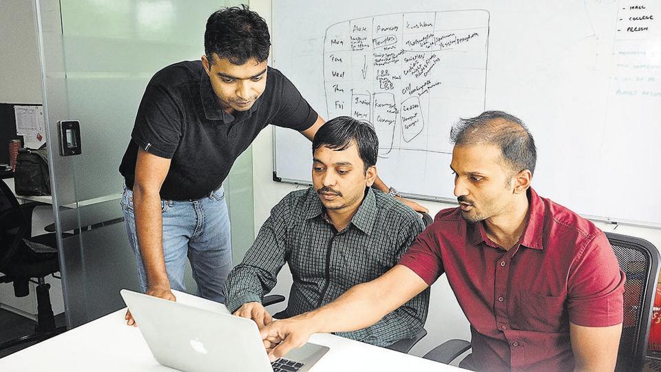 Pune,Startup saturday,Sminq