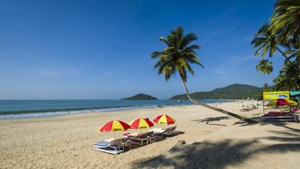 no-selfie,Goa coast,drowning
