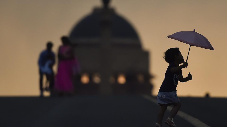 Delhi monsoon,Delhi rains,Monsoon arrival in Delhi