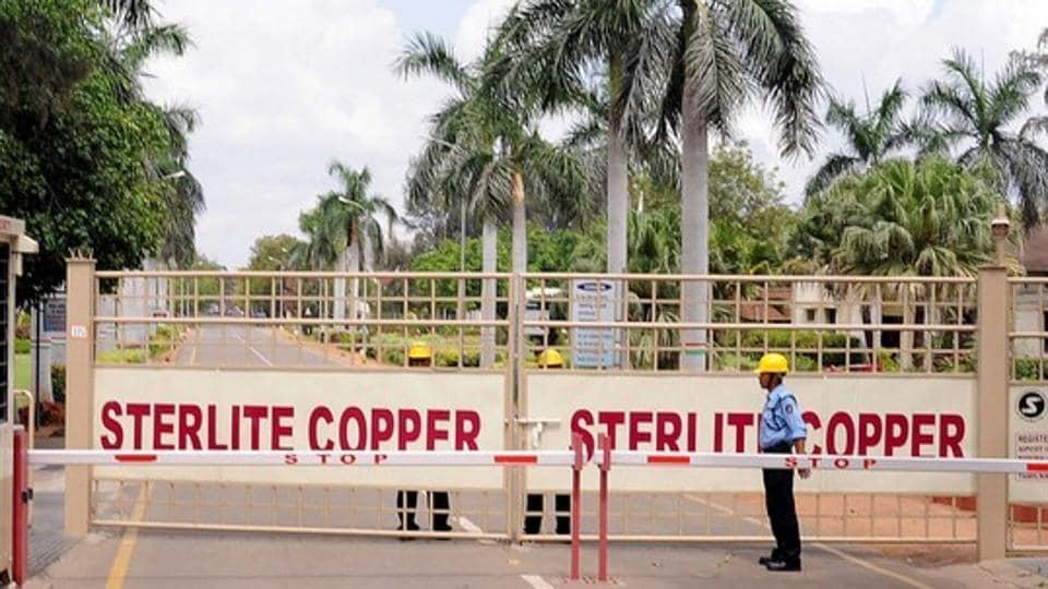 Sterlite copper plant,Thoothukudi,Thoothukudi acid leak