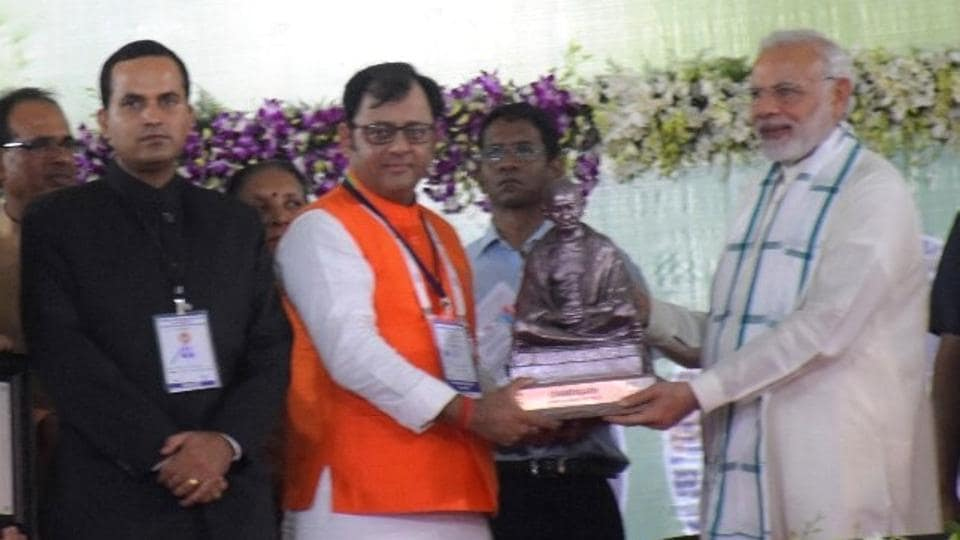 Swachh Survekshan 2018,City Beautiful,Prime Minister Narendra Modi