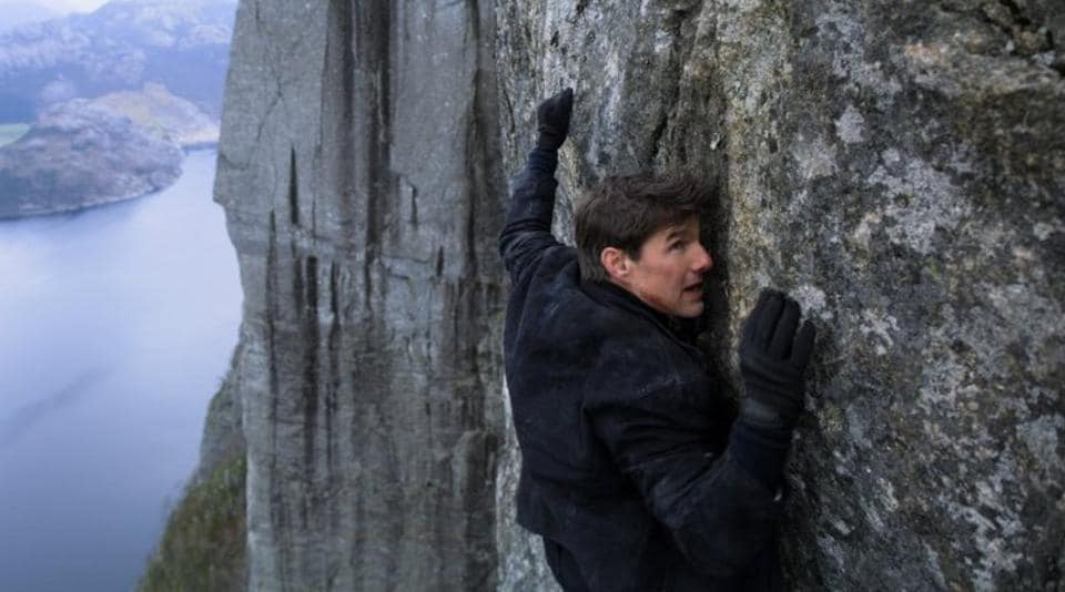 Tom Cruise,Mission: Impossible,Mission: Impossible - Fallout