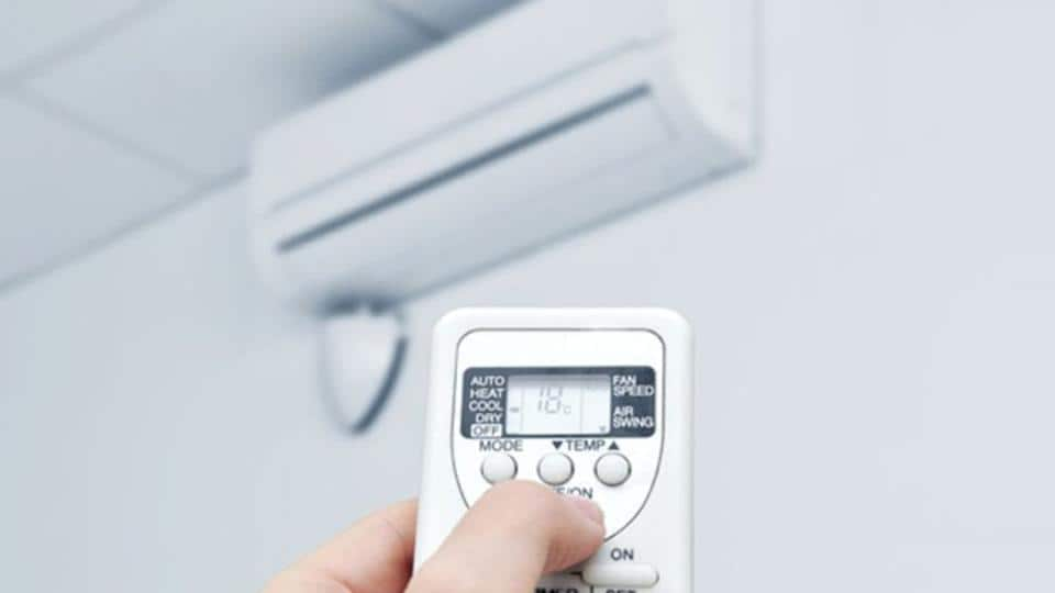 AC,AC temperature,Bureau of Energy Efficiency