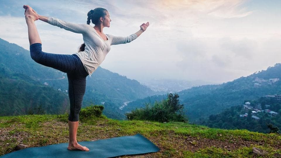 Introducing yoga into lifestyle results in a decrease in cortisol, the main stress hormone, and reduces levels of certain inflammatory molecules in the body as well as the brain.