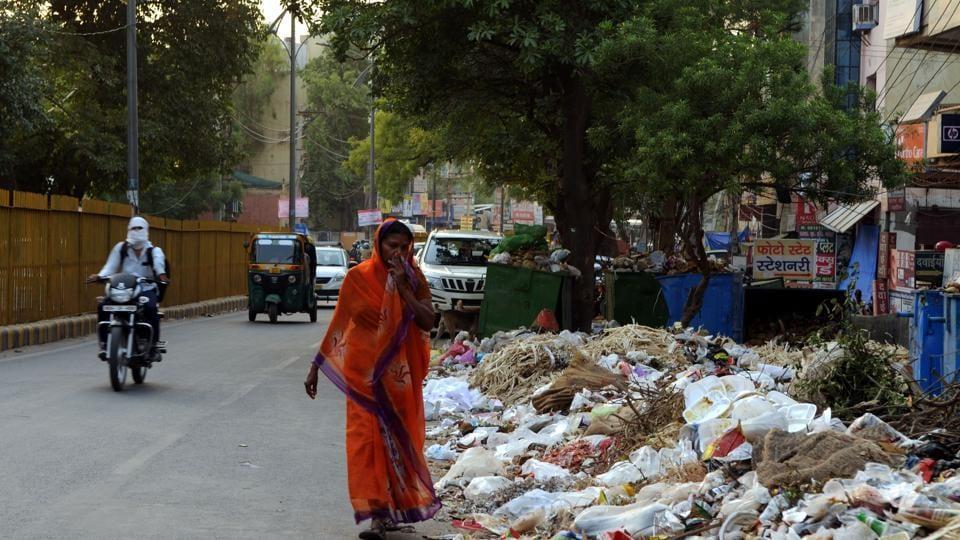 Swachh ranking,Swachh Survekshan,sanitation
