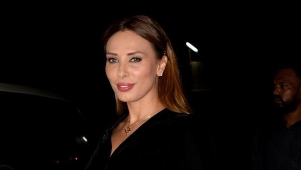 Romanian TV presenter Iulia Vantur has sung two songs in Salman Khan's Race 3.