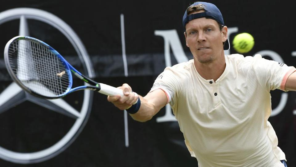 Tomas Berdych,Wimbledon,Rafael Nadal