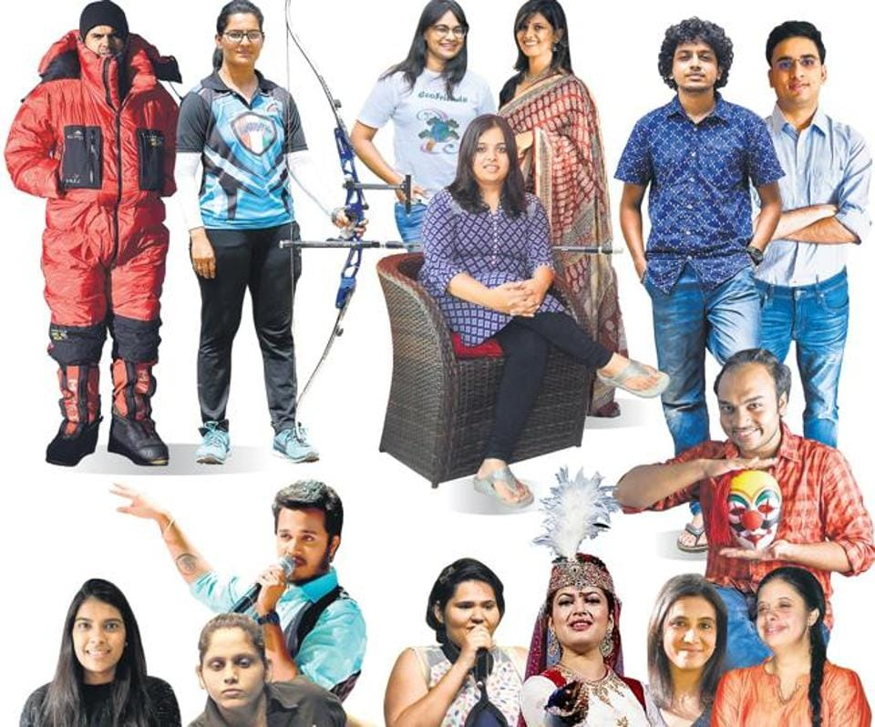 Pune,30 under 30,young achievers