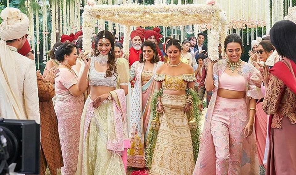 Why does Bollywood keep setting all these wedding dates ...