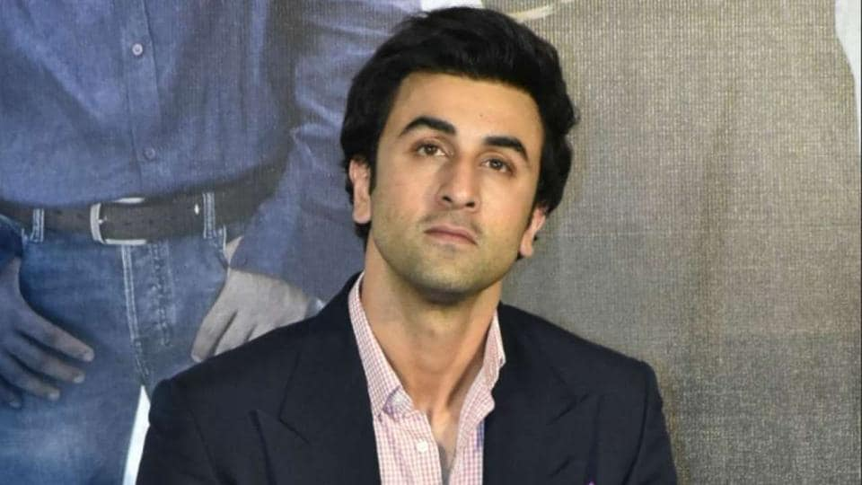 Ranbir Kapoor,Sanju film promotion,Sanju