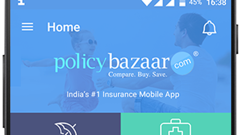 PolicyBazaar,SoftBank Vision Fund,PolicyBazaar Series F funding