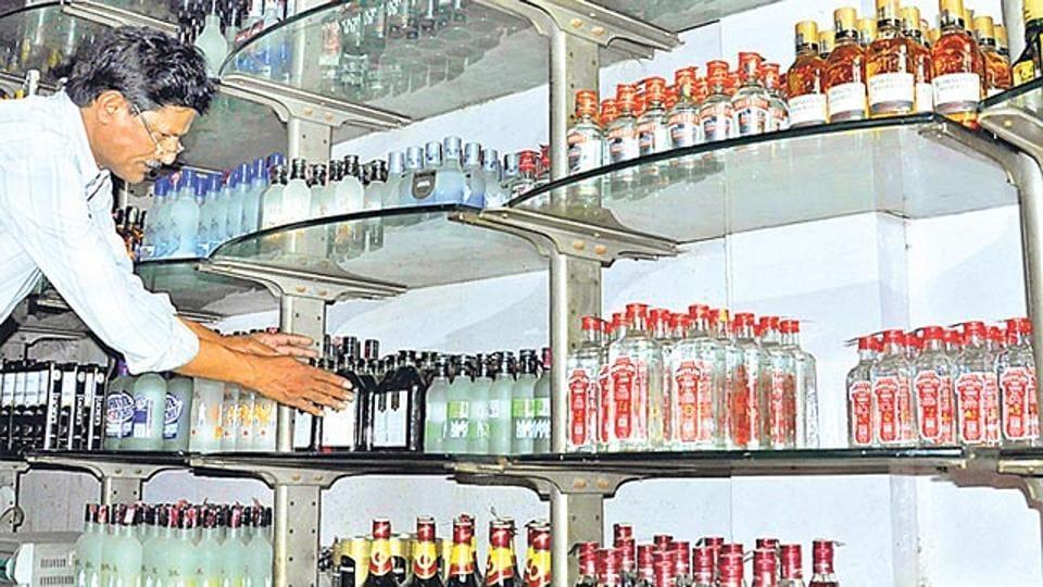 Dry Bihar,Alcohol,Liquor ban