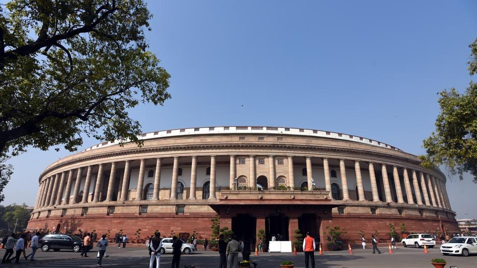 Monsoon session,Parliament,Monsoon session of Parliament