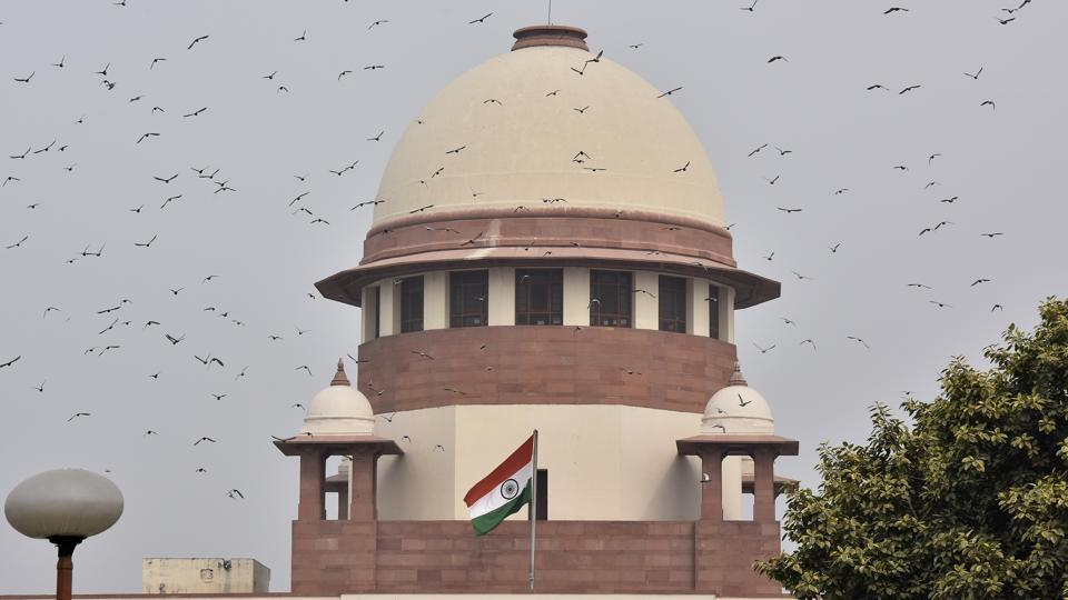 The Gujarat high court on Monday awarded 10 years' rigorous imprisonment to three convicts in the 2002 Naroda Patiya massacre case, observing that their punishment must be consistent with the brutality of the crime. The three, of the total 16 accused were held guilty in an order pronounced on April 20. (Sonu Mehta / HT File)
