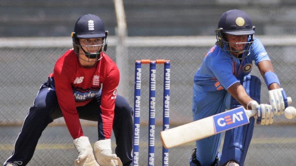 2018 Women's World T20,Women's World T20,Harmanpreet Kaur