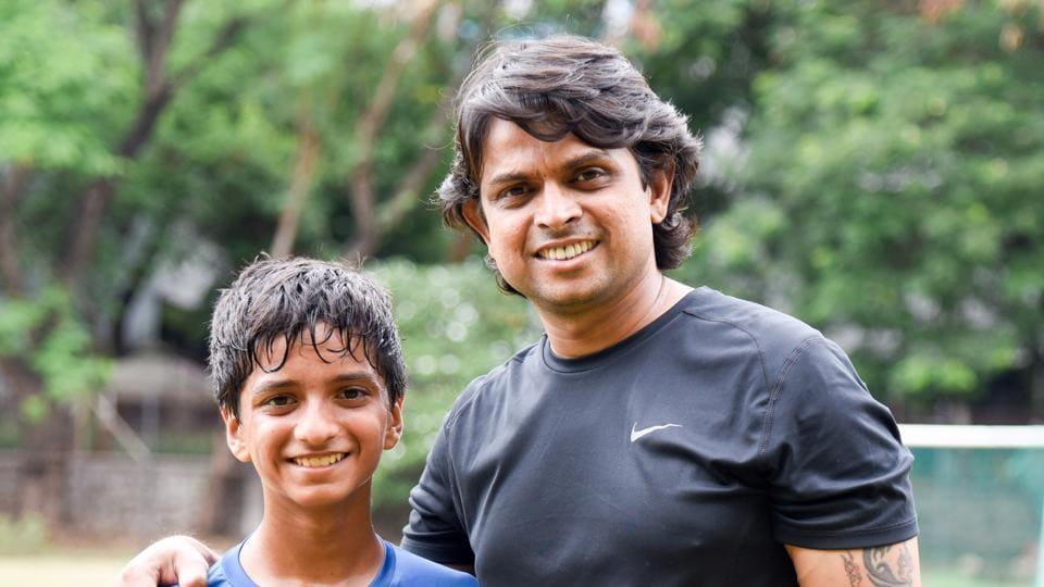 Football,Pune,Josh Pezarkar