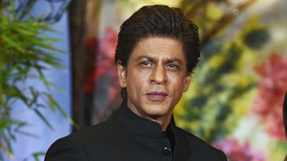 Shah Rukh Khan made his Bollywood debut with Rishi Kapoor and Divya Bharti-starrer Deewana in 1992.