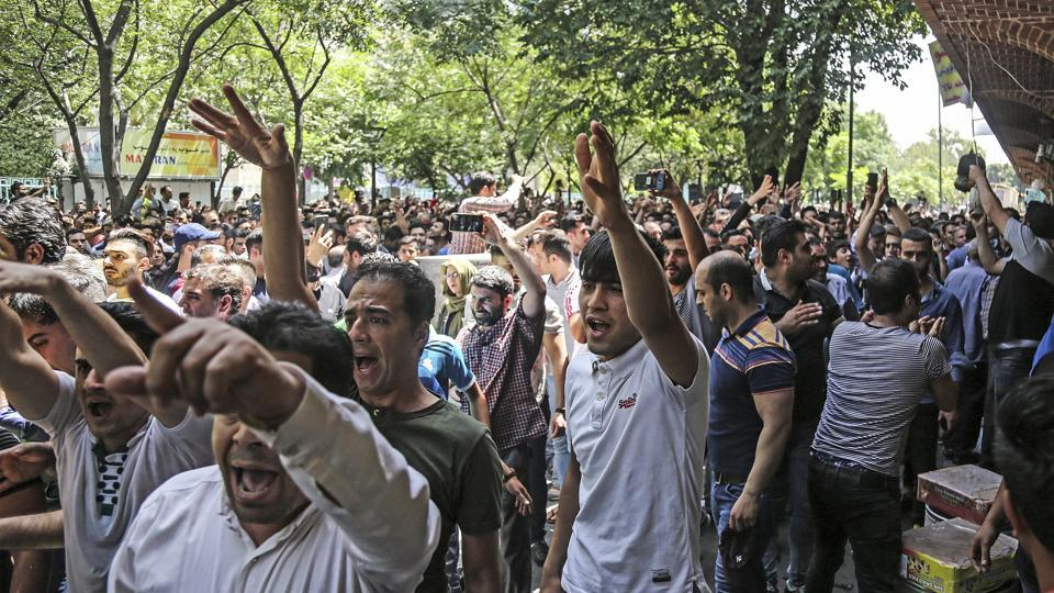 Iran,Iran clashes,Iran protests