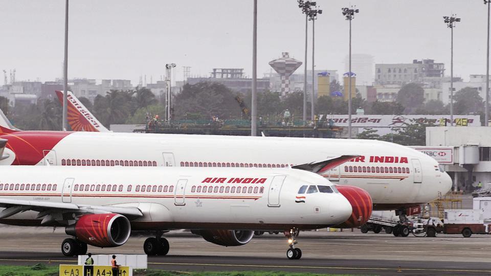 Air India,Air India pilots,Pilot flying duty