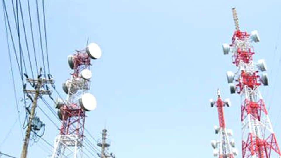 Trai Not In Favour Of Auctioning Tv Channels India News