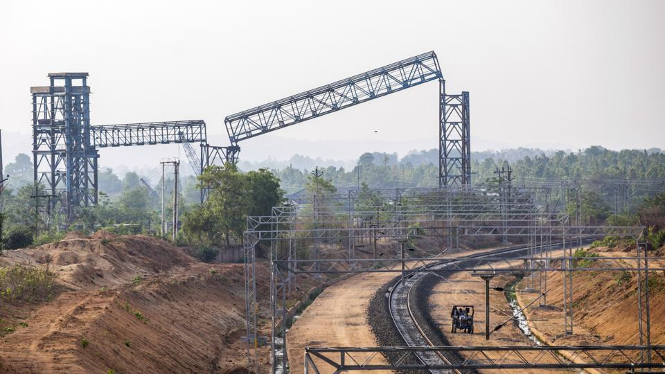 Jharkhand power plant,Power sector,power sector stressed