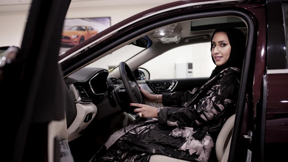 ban on women driving in Saudi Arabia,Saudi Arabia,Crown Prince Mohammed bin Sultan