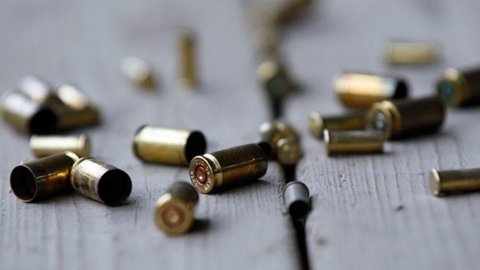 Live ammunition,Delhi,Delhi news