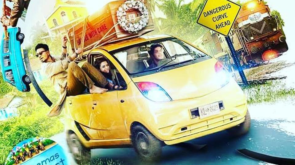 Irrfan Khan will be seen alongside Mithila Parkar and Dulquer Salman in Karwaan.