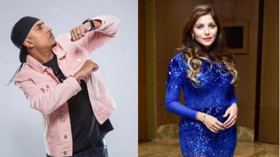Bollywood,Dr. Zeus,Kanika Kapoor