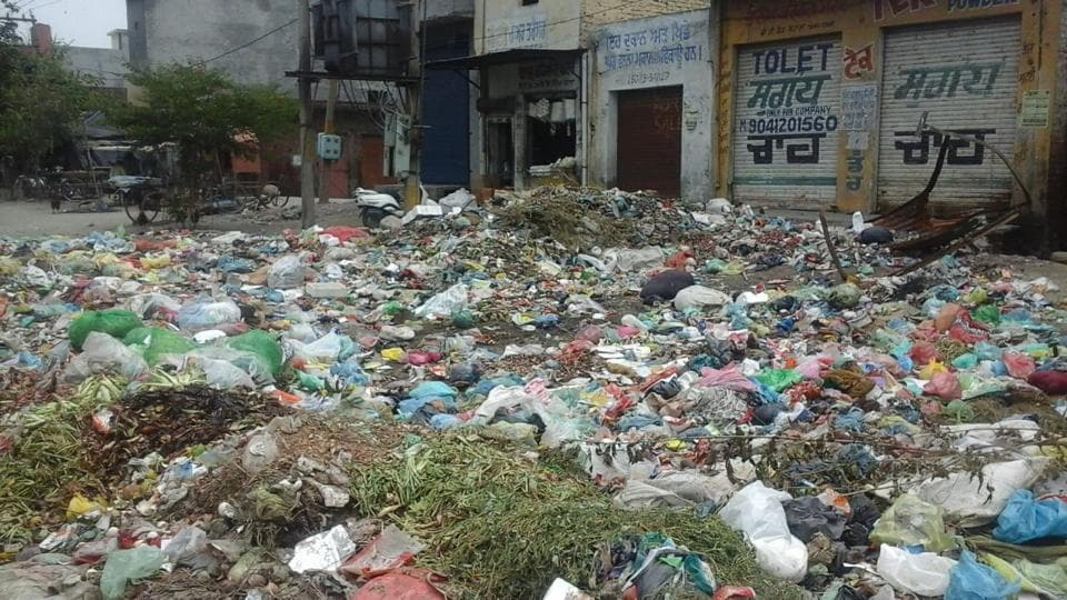 Swachh Survekshan,Batala Swachh Survekshan,Batala