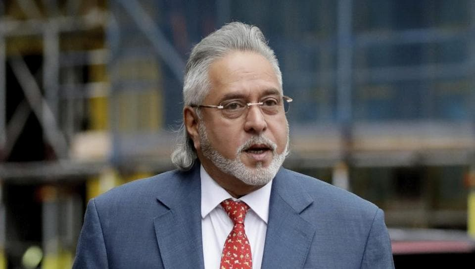 Vijay Mallya,Vijay Mallya money laundering case,Vijay Mallya fugitive economic offender