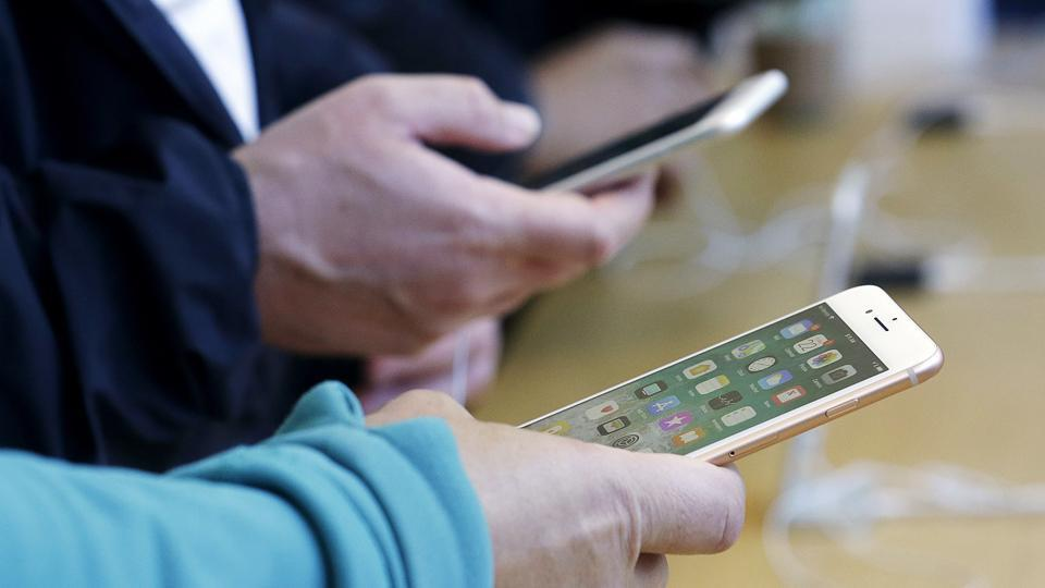 The iPhone-maker is likely to stick with 7-nanometer chipset designs for 2019 iPhone and iPad processors.