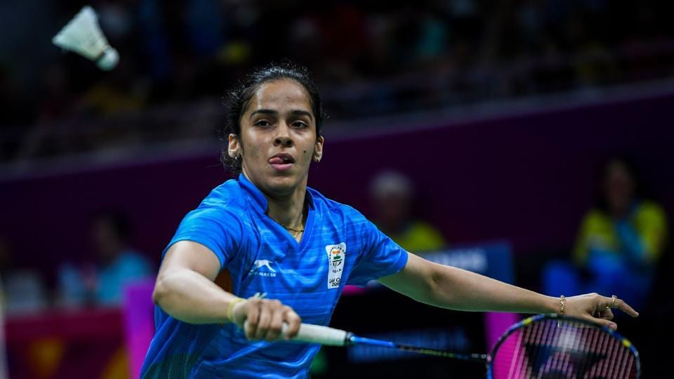 India's Saina Nehwal will face Akane Yamaguchi of Japan in the second round of Malaysian Open badminton tournament.